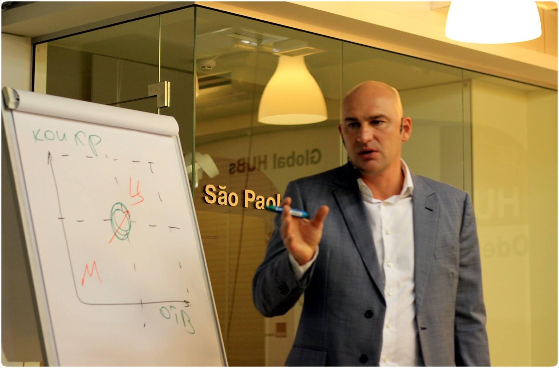 Радислав Гандапас - Как получить феноменальный результат: матрица Конкретика-Ответственность
