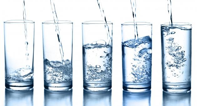 Ритуалы продуктивности: пить воду