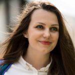 Марина Попова-Бедная