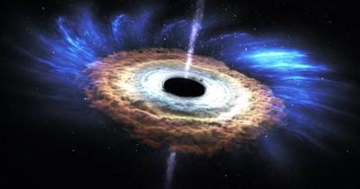 Персональный Космос: Черные дыры