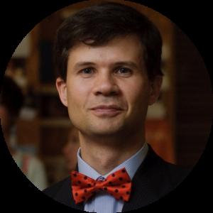 Дмитрий Войтко, сертифицированный бизнес-тренер и коуч по личной эффективности