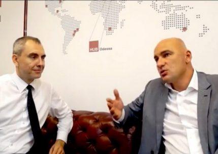 Как найти свое место в жизни Радислав Гандапас видео