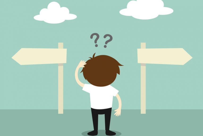Узнай свой стиль принятия решений (тест)
