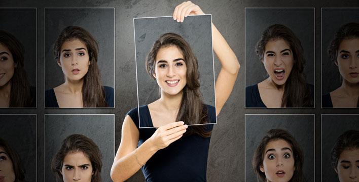 Как контролировать свои эмоции, чтобы эмоции не контролировали вас