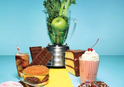 5 способов как похудеть, если нет силы воли Полезные привычки Эмоциональный интеллект