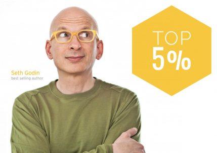 Сет Годин ТОП 5%