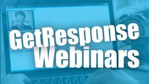 Сервис Getresponse - email-маркетинг, лендинги, вебинары и CRM