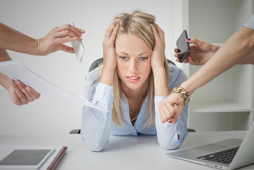 Синдром эмоционального выгорания - тест и профилактика - Развитие эмоционального интеллекта