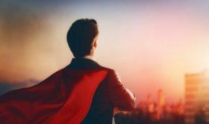 Качества лидера: 1 редкая черта эффективнее харизмы и уверенности