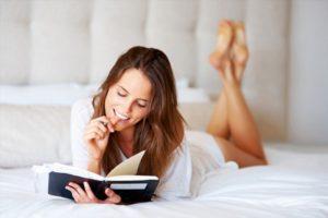 7 советов как вести личный дневник Самопознание Эмоциональный интеллект EQ